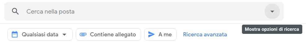 cancellare email gmail automaticamente