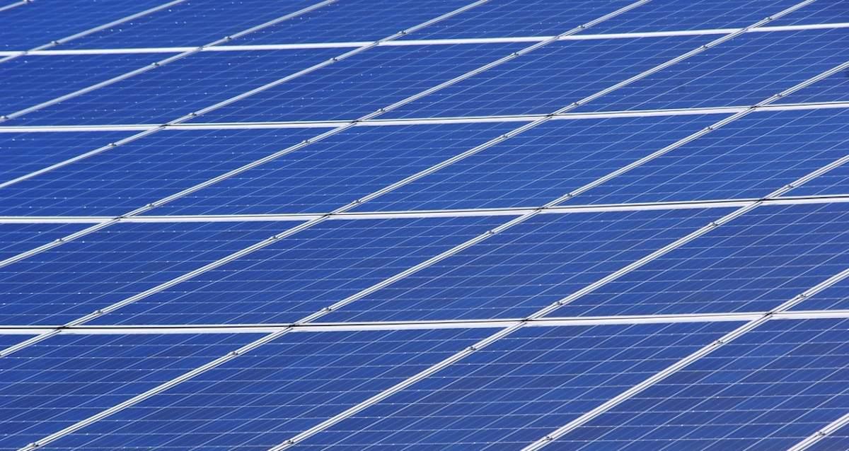 pannello solare usb