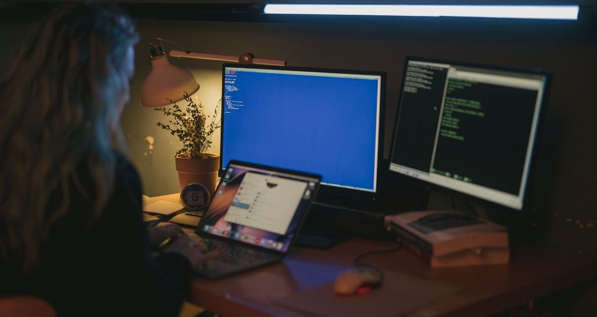 comando tail linux